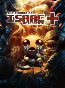 The Binding of Isaac: Rebirth Complete Bundle (Dématérialisé - Steam)
