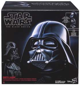 Casque Dark Vador - Black Series