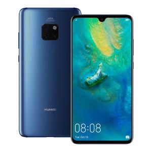 """Smartphone 6.53"""" Huawei Mate 20 (HMA-L29) - 6 Go, 128 Go"""