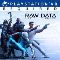 -73% sur le jeu VR Raw Data sur PS4 (Dématérialisé)