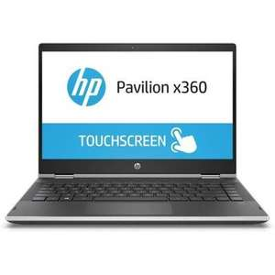 "PC Portable 14"" HP Pavilion x360 14-cd0002nf - Intel Core i3-8130U"