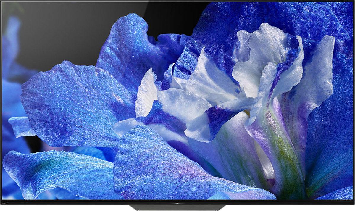 """TV 55"""" Sony KD-55AF8 - 4K UHD, HDR Premium, OLED, Smart TV, Dolby Vision"""