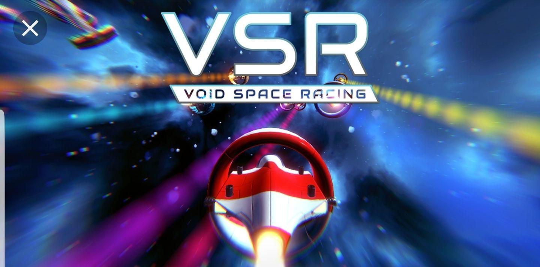 VSR: Void Space Racing sur Switch (Dématérialisé)