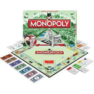 [Membres Premium] Cluedo à 8.73€ (Avec ODR 50%) ou Monopoly classique (Avec ODR de 50%)