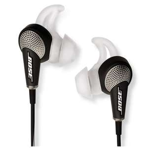 [Membres Premium] Ecouteurs à réduction de bruits Bose QC20 QuietComfort 20