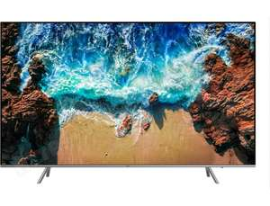 "TV 82"" Samsung UE82NU8005 - UHD 4K, Smart TV, 100 Hz (via ODR 600€)"