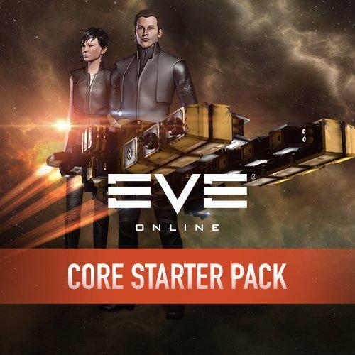 [Membre Premium] Pack de démarrage EVE Online Premium à 24.99€ Principal