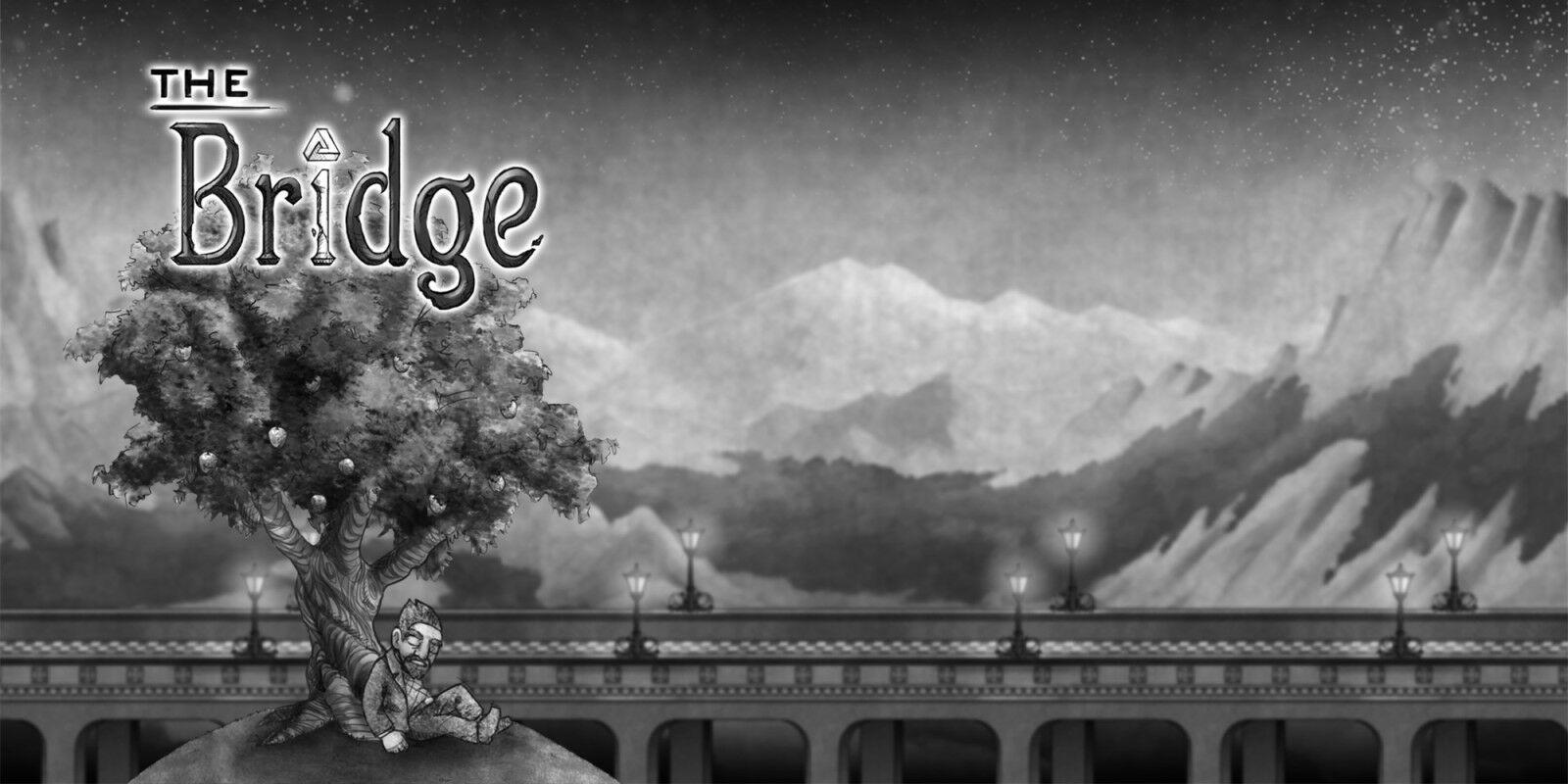 Jeu The Bridge sur Nintendo Switch (Dématérialisé)