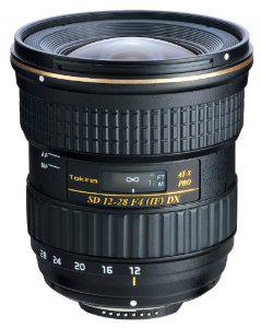 [Membres Premium] Objectif Pro DX Tokina AT-X 1228 - 12-28 mm pour Canon (via ODR 100€)