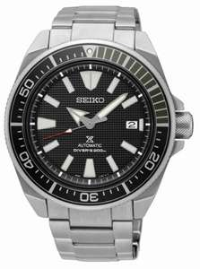 Montre Seiko prospex automatique