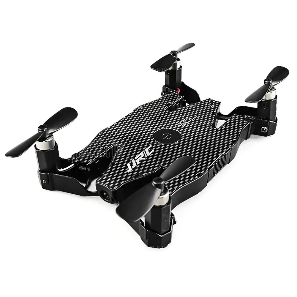 Drone GEHOO GH JJRC H49 WiFi - noir