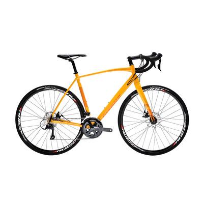 Vélo de route Gitane AD Sora 2017 - Orange, 50 ou 55 cm