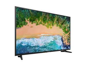 "TV 43"" Samsung UE43NU7025 - 4K, 100Hz, Smart TV"