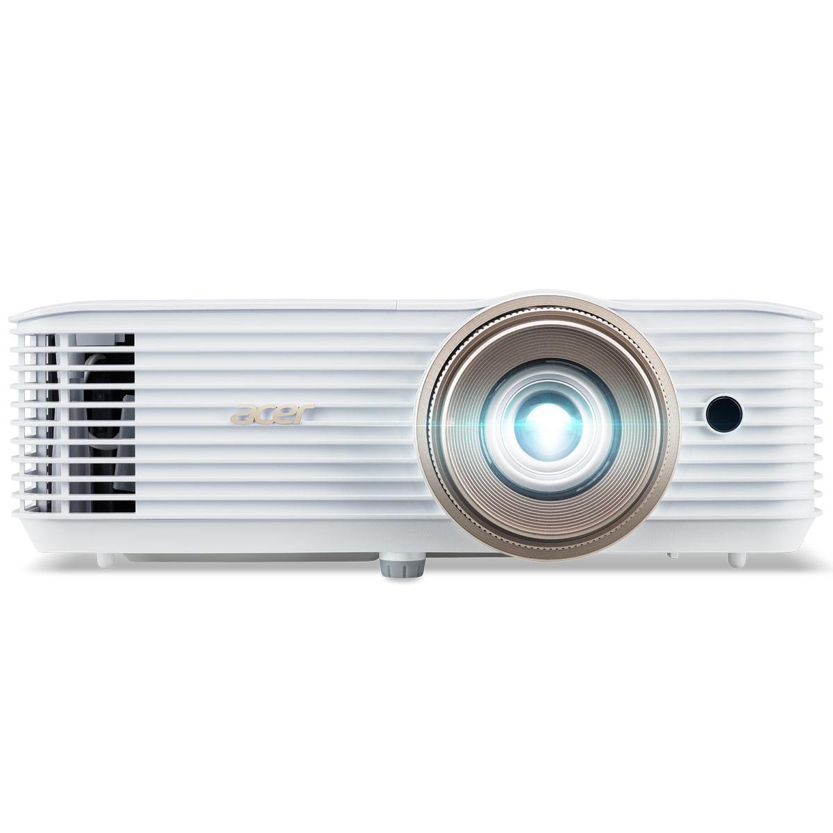 Vidéoprojecteur Acer HV532 DLP - 3D Ready (Via 70€ d'ODR)