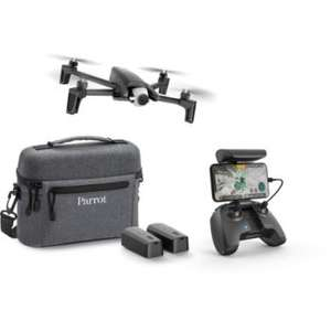 Drone quadricoptère 4K Parrot Anafi - Pack Extended