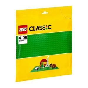 Plaque de base Lego verte 10700 / bleue 10174