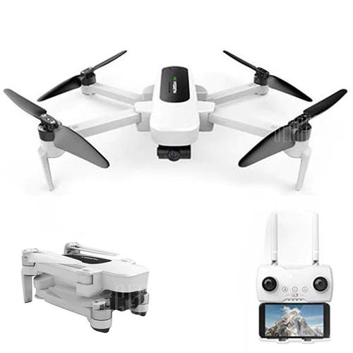 [Précommande] Drone Hubsan H117S Zino GPS - avec caméra 4K UHD - RTF