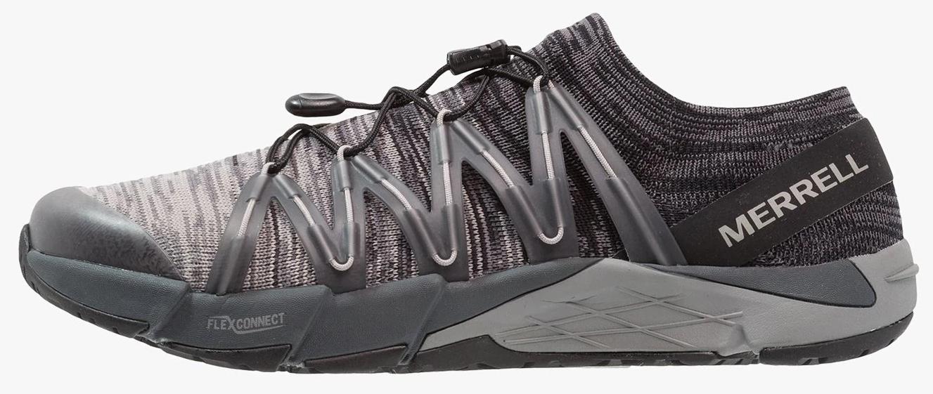 Chaussures de running homme Merell Bare Access Flex Knit  (T:41/42/44/45)
