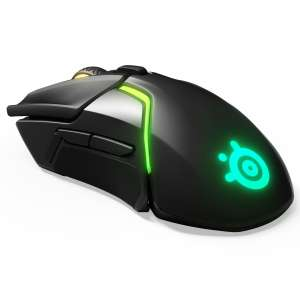 Souris gaming Steelseries Rival 650 Wireless