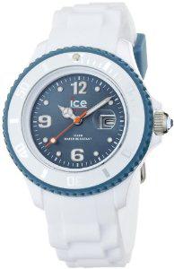[Membres Premium] Montre Ice-watch Unisexe - Blanche/Bleue