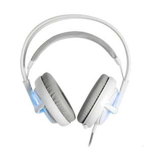 [Membres Premium] Casque Gaming SteelSeries Siberia v2 Full-size Frost Blue Edition