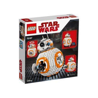 LEGO® Star Wars™ 75187 BB-8