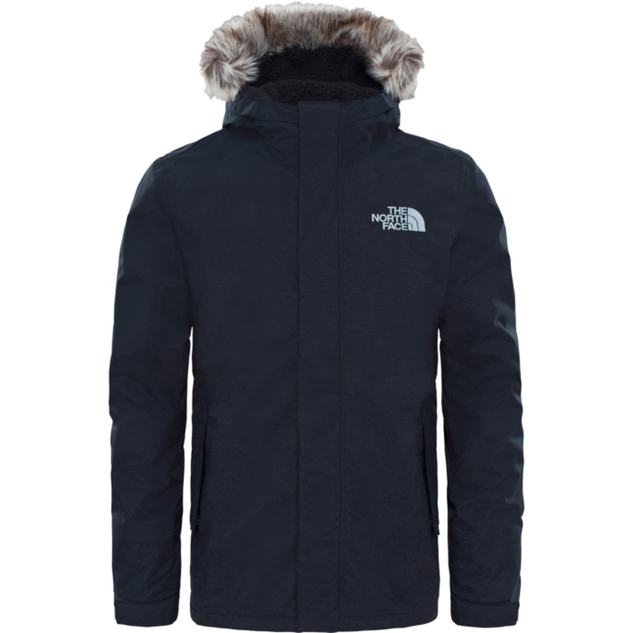Veste homme The North Face Sherpa Zaneck - Tailles L et XL uniquement