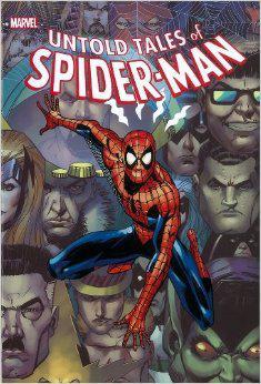 [Membres Premium] Untold Tales of Spider-Man Omnibus (Anglais) Relié
