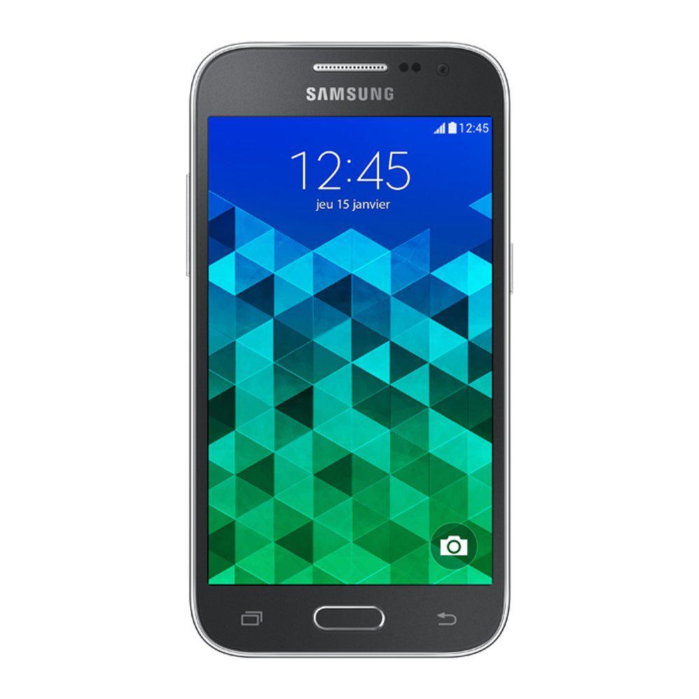 """[Membres Premium] Smartphone 4.5"""" Samsung Galaxy Core Prime Débloqué 4G (Avec ODR 30€)"""