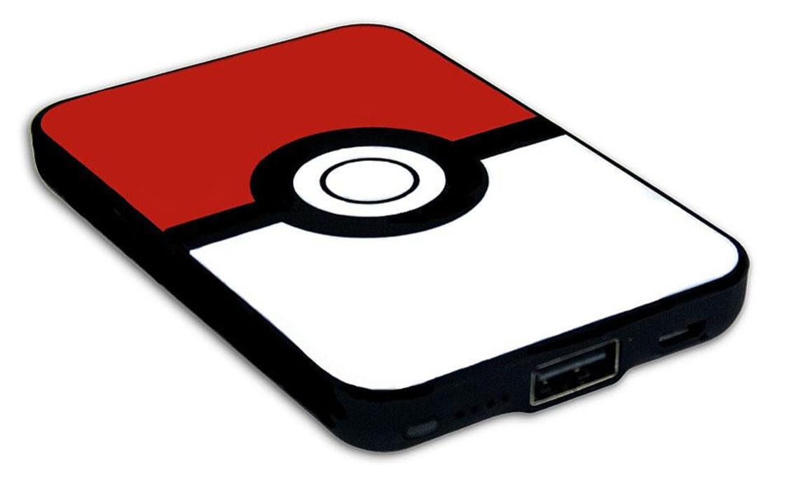 Batterie de secours Pokémon - 5000 mAh