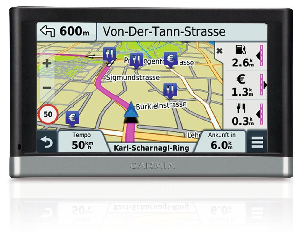 [Membres Premium] Garmin Nüvi 2597 LMT -  Info Trafic et carte (45 pays) gratuits à vie
