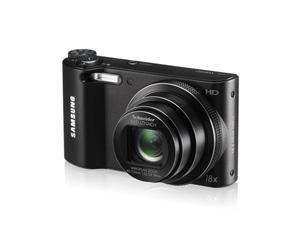Appareil Photo Samsung WB150 14 Mpix avec paiement Buyster