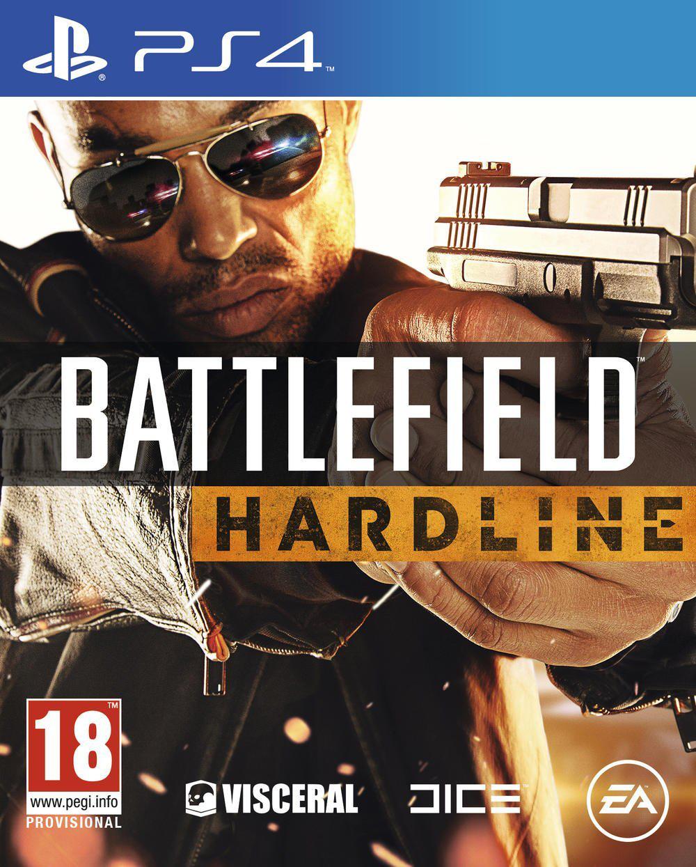 [Membres Premium] Jeu Battlefield : Hardline sur PS4, Xbox One & PC