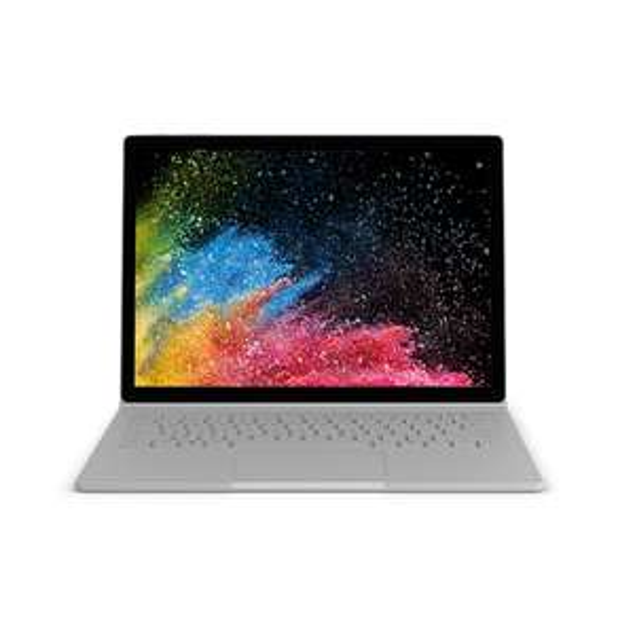 """Pc portable 13.5"""" Microsoft Surface Book 2 - SSD 256 Go - i78650U  - 8Go de Ram -  GTX 1050"""