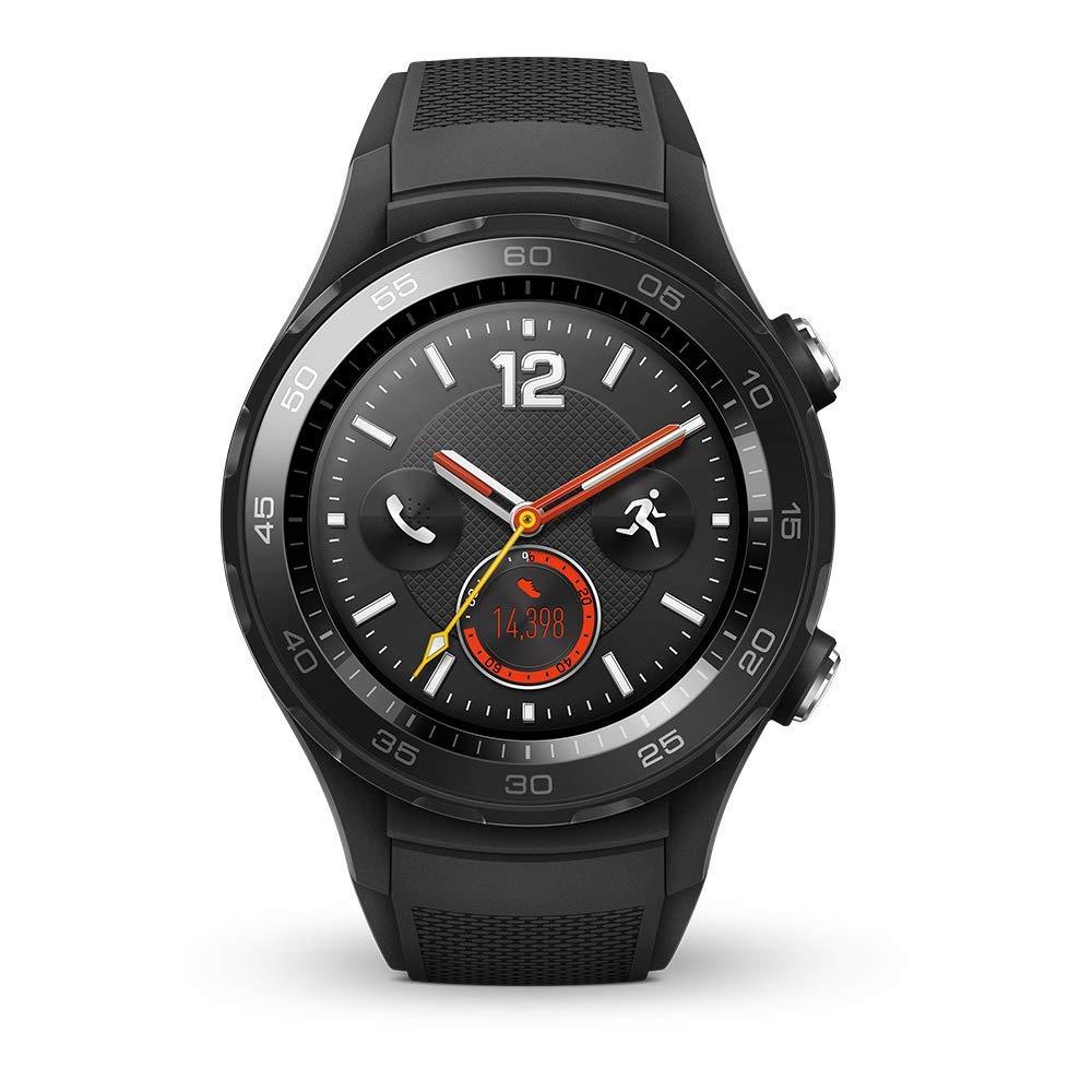 Montre connectée Huawei Watch 2 - 4G/LTE