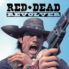 Red Dead Revolver sur PS4 (Dématérialisé)