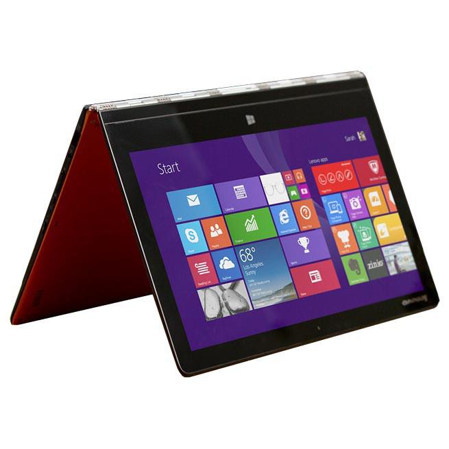 "PC Portable 13.3"" Lenovo Yoga 3 - SSD 256 Go - Ecran QHD 3200x1800 (via ODR TVA)"