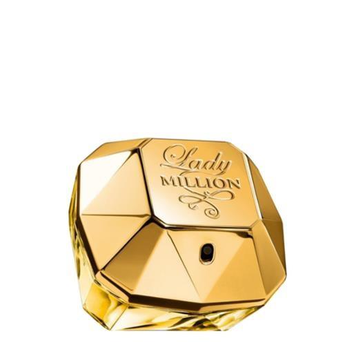 Eau de parfum Lady Million de Paco Rabanne -  80 ml