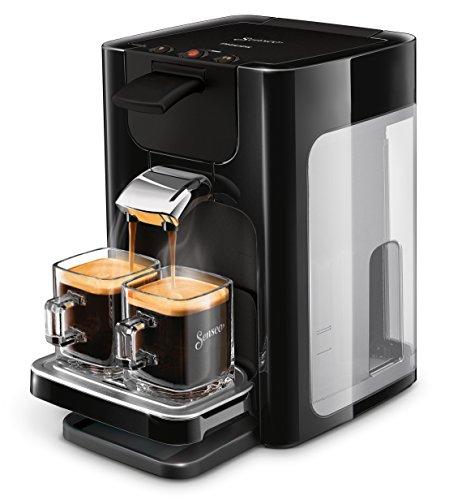 Cafetière à dosette Philips Senseo Quadrante HD7865