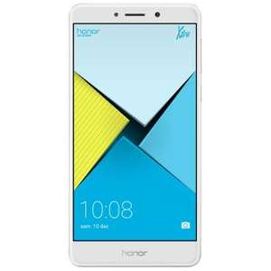 "Smartphone 5.5"" Honor 6X - full HD, Kirin 655, 3 Go de RAM, 32 Go, or (vendeur tiers)"