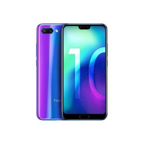 "Smartphone 5.99"" Honor  10 - 128 Go, Double SIM, Bleu fantôme Huawei"