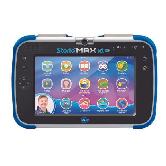 Tablette pour enfant Vtech Storio max XL 2.0