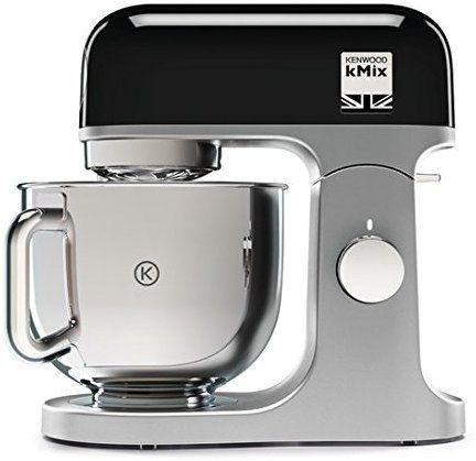 Robot pâtissier Kenwood kMix KMX 750 KMX750RD - 1000 W