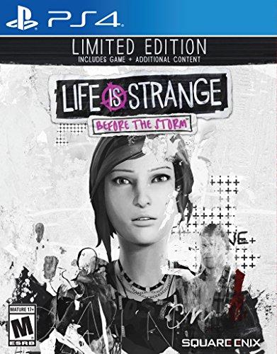 Life is Strange Before the Storm Edition Limitée sur PS4 ou Xbox One