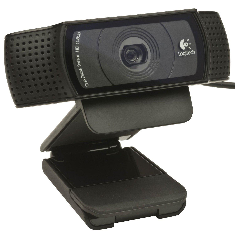 [Membres Premium] Logitech HD Pro C920