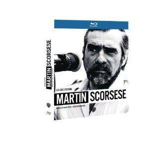 La Collection Martin Scorsese - Gangs of New York + Les affranchis [Blu-ray] fdpinclus