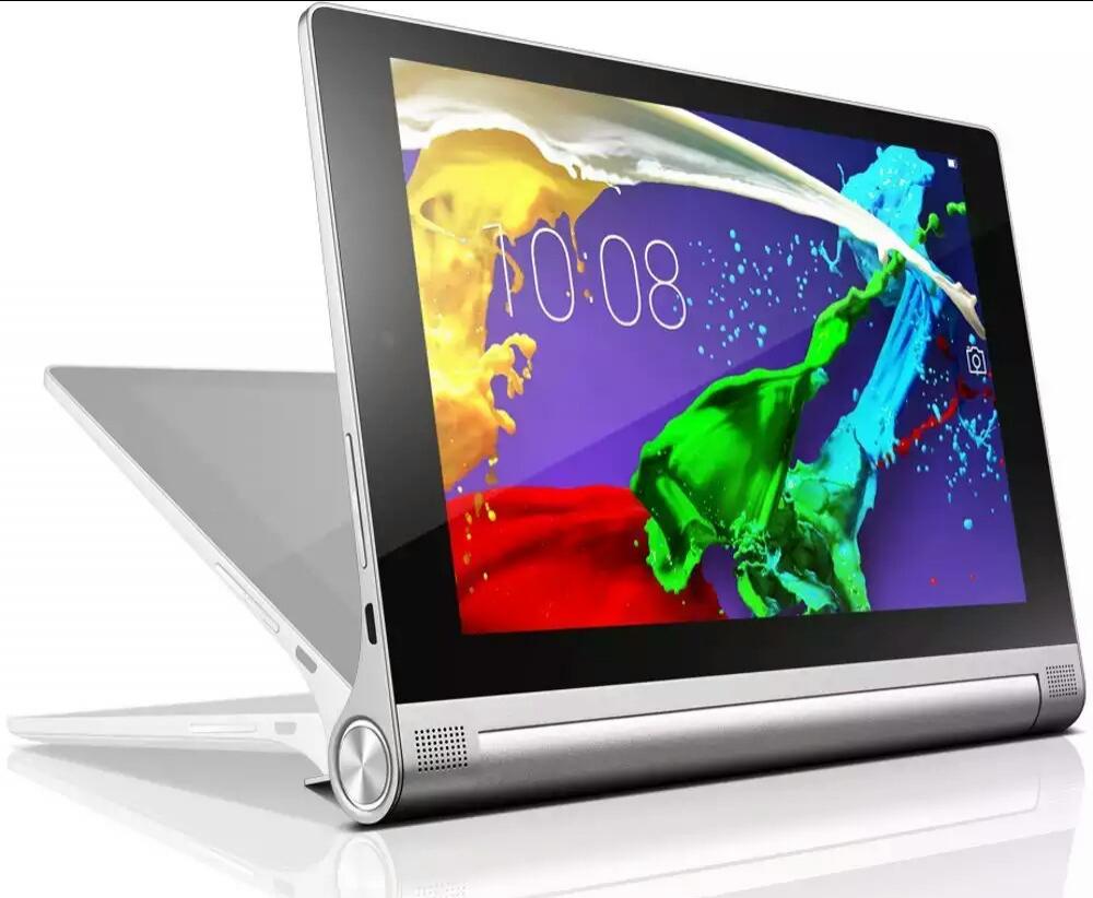 "[Membres Premium] Tablette 8"" Lenovo Yoga 2-830, full HD"
