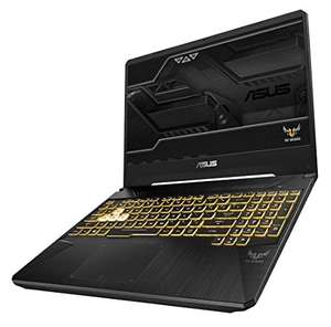 "PC Portable Gamer 15,6"" Asus TUF565GE-BQ165T"