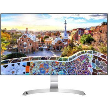 """Ecran PC 27"""" LG 27MP89HM-S - Full HD"""