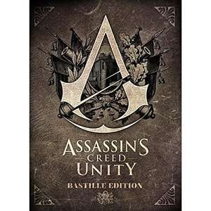 [Membres Premium] Assassin's Creed Unity Bastille Edition sur PS4 et Xbox One